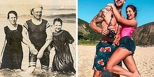 100 Year Challenge: Фотографии, которые показывают, насколько сильно мир изменился за последнее столетие