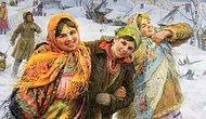 Тест: Сможете ли вы ответить на 15 вопросов о русской народной культуре или упадете в грязь лицом?