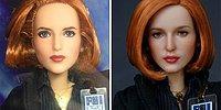 Художница из Украины снимает макияж с кукол, чтобы нанести более реалистичный