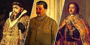 Тест: У вас как минимум высшее образование, если вы вспомнили этих русских исторических деятелей