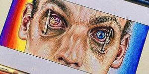 21 остросоциальная иллюстрация о том, на что мы закрываем глаза