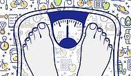 Тест: Сделайте свой здоровый выбор, а мы попробуем угадать, какой у вас вес