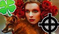 Тест: Какая вы кельтская богиня или бог?