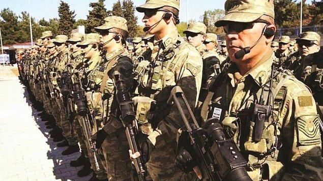 2008: Türk Silahlı Kuvvetleri'nin, Irak'ın kuzeyinde üslenmiş PKK/KONGRA-GEL mensuplarını etkisiz kılmak ve bölgedeki örgütsel altyapıyı kullanılmaz hale getirmek amacıyla 21 Şubat 2008 günü saat 19.00'dan itibaren Hava Kuvvetleri ile desteklenen bir sınır ötesi kara harekatı başlattığı açıklandı.