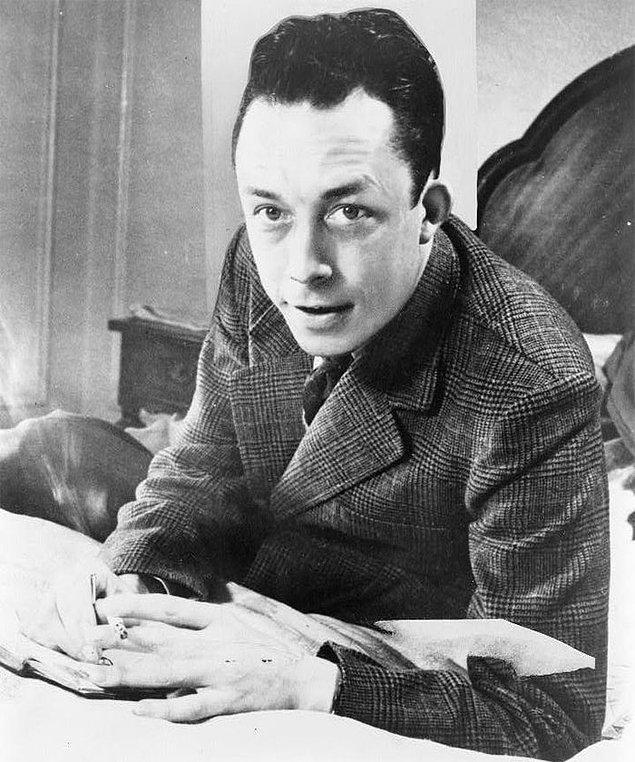 11. Albert Camus ve hayvanat bahçesi