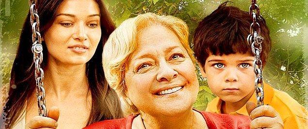 14. Çınar Ağacı(2011) - IMDb: 6.1