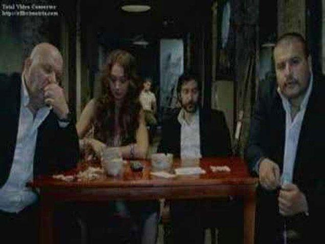 15. 2 Süper Film Birden(2006) - IMDb: 5.2