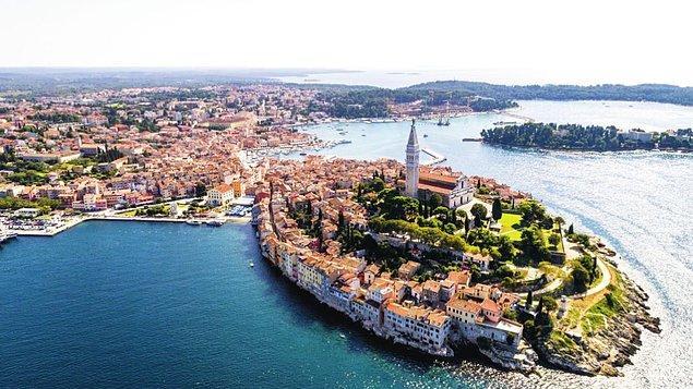 25. Hırvatistan