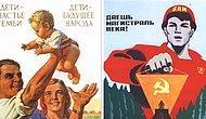 Тест: Если вы застали времена СССР, то легко пройдете наш тест на 15/15
