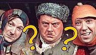 Тест: Сможете ли вы узнать 12 легендарных советских фильмов по самому первому кадру?