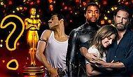 Голосование: Кто по-настоящему заслуживает «Оскар» в этом году?