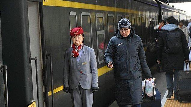 Uçak ve trene binmesi yasaklananların sayısı arttı