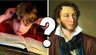 Тест: Ответить на сложные вопросы по литературе смогут только те, кто в школе были круглыми отличниками