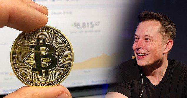 Yakın zamanda iki önemli isimden Bitcoin'e övgüler yağmıştı: Tesla'nın patronu Elon Musk ve milyarder yatırımcı Tim Draper.