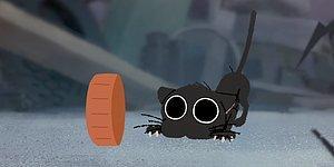 """Новый мультфильм от Pixar """"Kitbull"""" способен растопить любое сердце"""