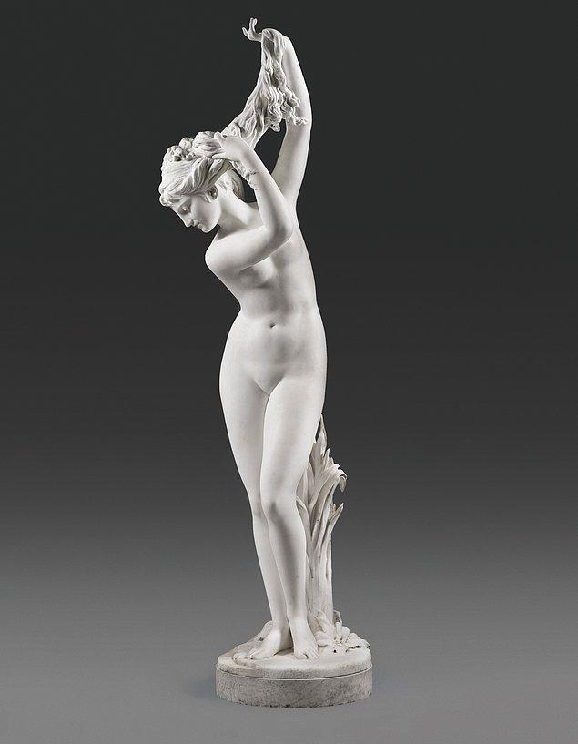 12. Sylvie, Prosper d'Epinay.