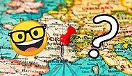 Географический тест с подвохом: Сможете ли вы безошибочно узнать 12/12 европейских столиц?