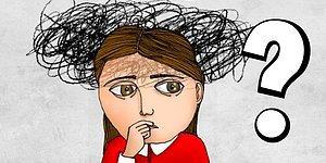 Психологический тест, который определит ваш уровень стресса в жизни на данный момент