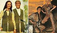 Нелепая мода 1970-х: 30 образов а-ля «унисекс», которые вызывают сегодня только истерический смех :)