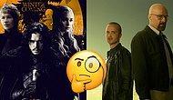 Тест: Сможете по кадру из заставки угадать сериал?