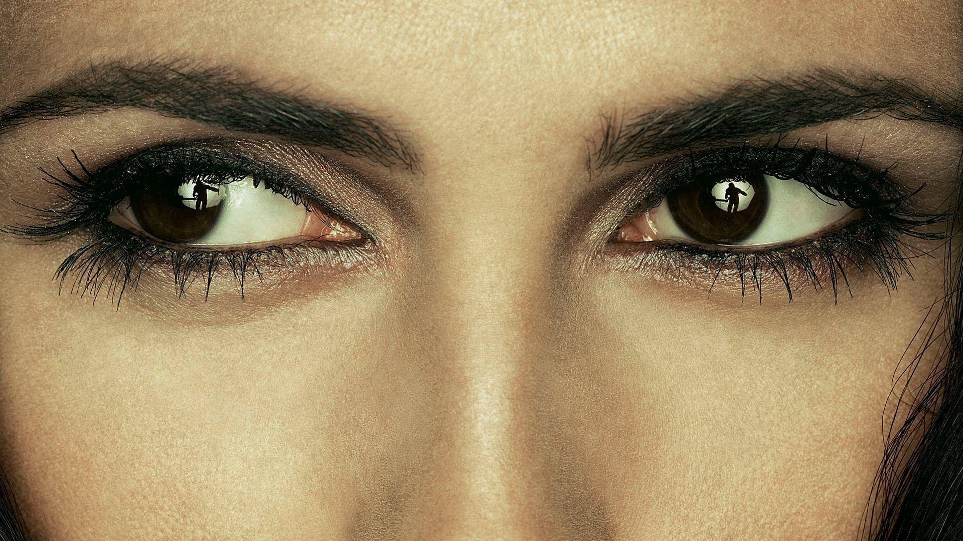 Глаза картинки или фотографии