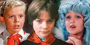 Вы точно выросли в СССР, если узнаете ВСЕ эти фильмы по детям-актерам