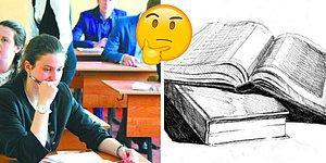 Тест: А вам слабо ответить на вопросы по русской литературе лучше одиннадцатиклассников?