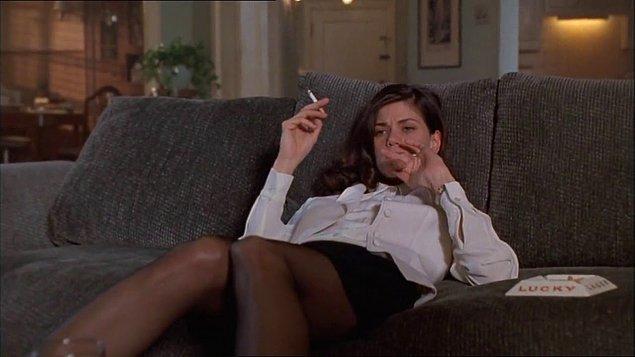 24. Son Tahrik (1994) The Last Seduction