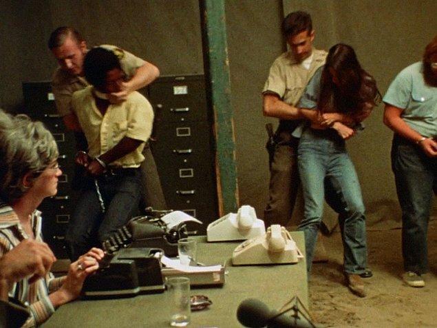 16. Punishment Park (1971)
