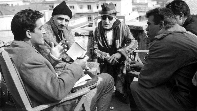 12. Toto Gangster (1958) I Soliti Ignoti