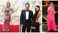 """Цвет настроения роскошь: Оцениваем наряды звезд на церемонии вручения премии """"Оскар"""""""
