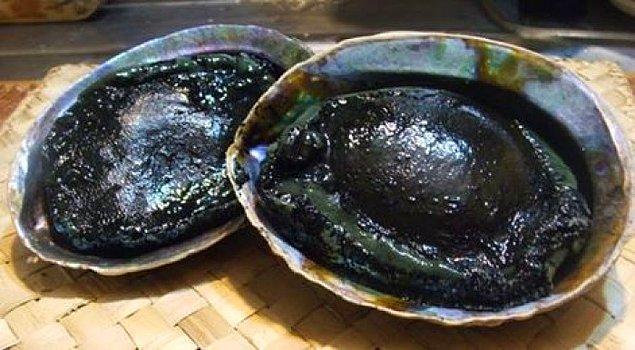 2. Paua'nın Yeni Zelanda Mutfağındaki yeri