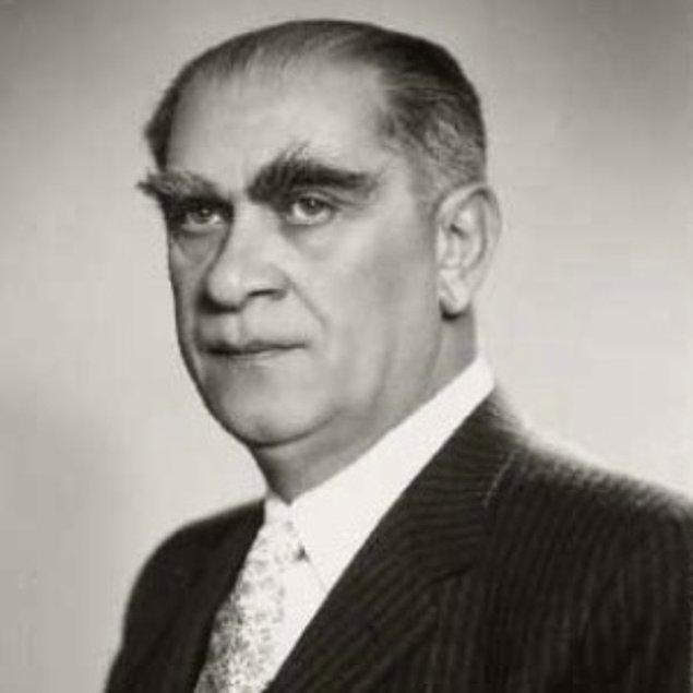 1961: Türk öğretmen, siyasetçi ve eski Millî Eğitim Bakanlarından Hasan Âli Yücel hayatını kaybetti.