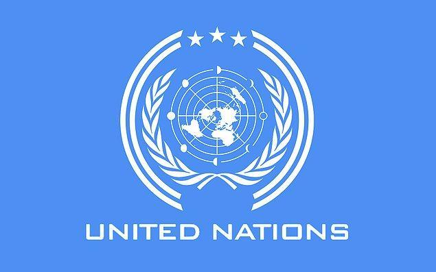 """2002: İsviçre'de halk oylaması sonuçlandı: Birleşmiş Milletler'e üye olmaya """"evet"""" dediler."""