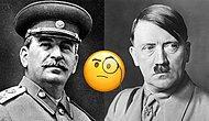 Тест на знание великих диктаторов ХХ века: Сталин или Гитлер?