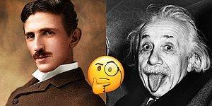 Тест: Любой образованный человек должен узнать хотя бы 10/13 выдающихся ученых по фото