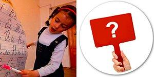 Тест по русскому языку: Сможете ли вы его пройти?