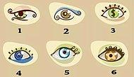 Тест: Вы выбираете третий глаз, а мы пробуем описать вас как личность