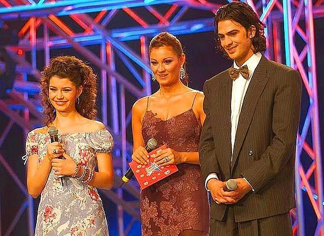 'Türkiye'nin Yıldızları' programında ikinci oldu ancak birinci olan yarışmacının adını kimse hatırlamazken, bir yıldız gibi parladı.