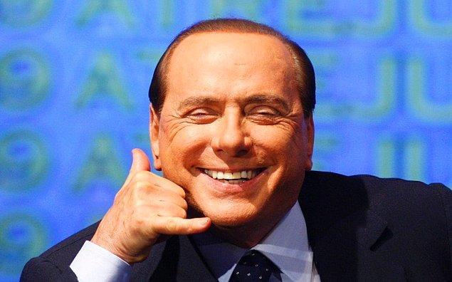 Karima El Mahroug, Paris'ten Milano Emniyet Müdürü'ne gelen bir telefon üzerine serbest bırakıldı. Arayan, İtalya Başbakanı Silvio Berlusconi'nin bizzat kendisiydi.