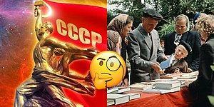 Тест на знание словечек из СССР, который вы завалите, если не жили в то время