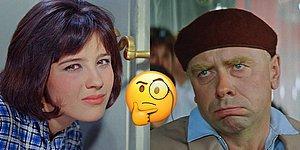 Тест: Хватит ли вашей памяти, чтобы назвать всех этих персонажей из культовых советских фильмов? Часть 4