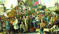 Ответить правильно на все вопросы теста смогут лишь те люди, которые обладают глубокими знаниями по истории России