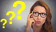 Тест для разминки мозгов: сможете ответить хотя бы на половину вопросов правильно?