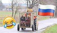Такое возможно только в России: 24 фото, которые иностранцев напугают, а нас развеселят