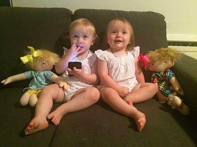 Amy'nin en büyük hedefi ise bu küçük işletmesini, dünyadaki bütün özel çocuklara kendilerinin oyuncak bebek versiyonunu ücretsiz gönderebilecek, resmi bir kar amacı gütmeyen kuruluş haline getirmek.