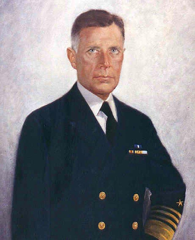 261) Raymond A. Spruance, 1886-1969