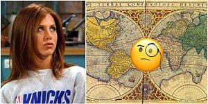 Тест: Только гениям географии под силу отличить реальную страну от вымышленной на 13/13 :)