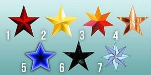 Тест: Загадайте желание и выберите волшебную звездочку, а мы скажем, сбудется ли оно