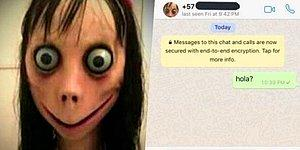 "Dangerous Craze ""Momo Challenge"" Spreads Over WhatsApp: Is It Real Or Just A Myth?"